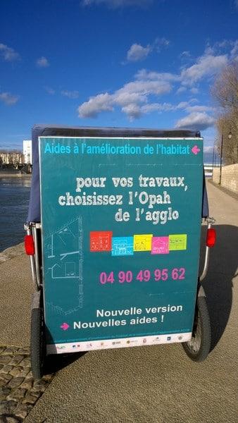 OPAH de l'agglo 2014: Opération Programmée pour Amélioration de l'habitat sur Arles