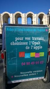 OPAH de l'agglo à Arles : des aides financières pour vos travaux.