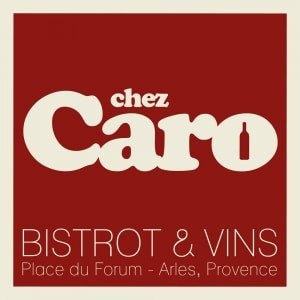 chez caro arles bistrot et vins sur la place du forum arles taco and co transport et. Black Bedroom Furniture Sets. Home Design Ideas