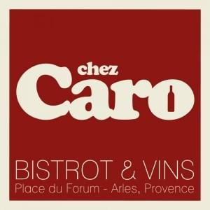 Chez Caro, Bistrot et vins, Arles