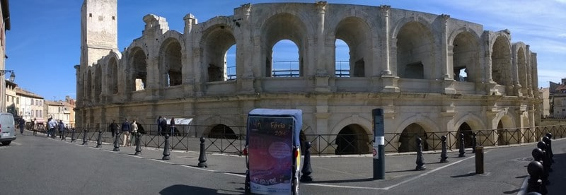 Féria de Paques 2014 Arles
