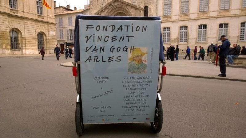 Van Gogh Live!!