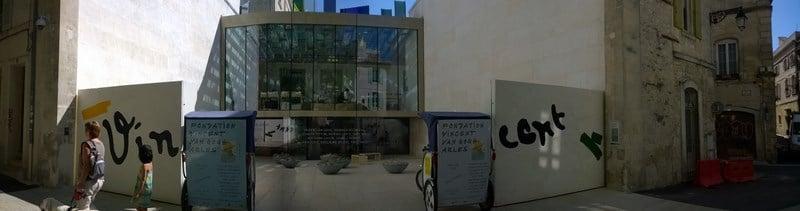 Fondation Van Gogh, rue Docteur Fanton ,Arles