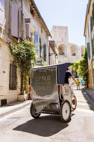 La Nuit des musées d'Arles le samedi 17 Mai 2014 de 19h à 01h00