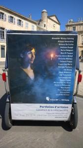 Le Festival Voies Off vous propose de découvir les éditions Voies Off à l'hôtel de Luppé à Arles