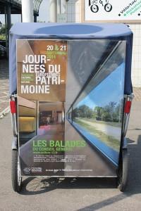 Journées du patrimoine 2014 à Arles, le museon Arlaten déballe tout !!!