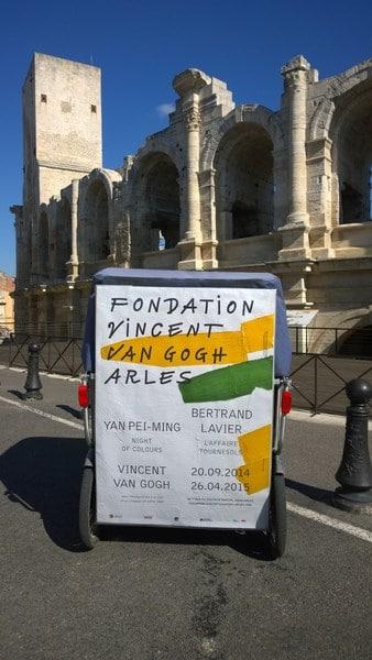 Fondation Vincent Van Gogh Arles
