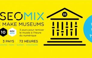 MuseoMix du 7 au 10 Novembre 2014 au Musée Départementale de l'Arles Antique