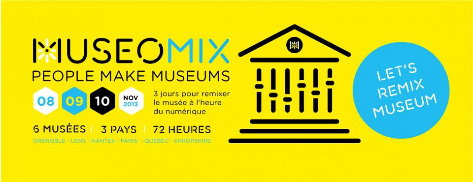 Muséomix à Arles