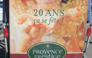 Provence Prestige 2014 à Arles: navette gratuite du salon vers les parkings avec Taco and Co