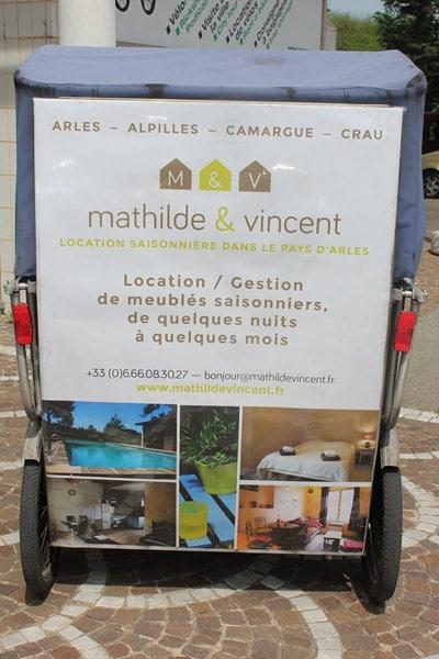 Location et gestion meublés sur Arles