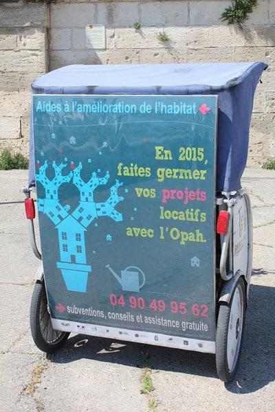 Aides de L'OPAH 2015