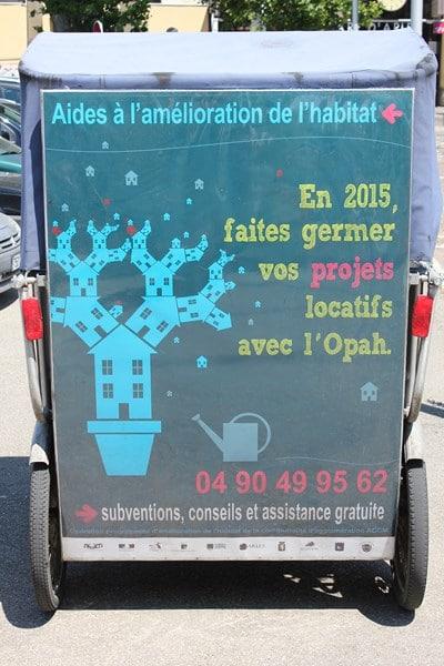 OPAH de l'agglo dans le pays d'Arles:des aides financières pour vos travaux