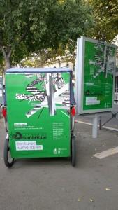 Octobre Numérique à Arles du 01 Octobre au 8 Novembre 2015