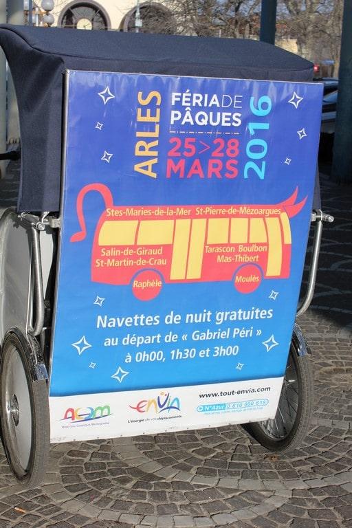 Féria Arles 2016 avec Envia (2) (Copier)