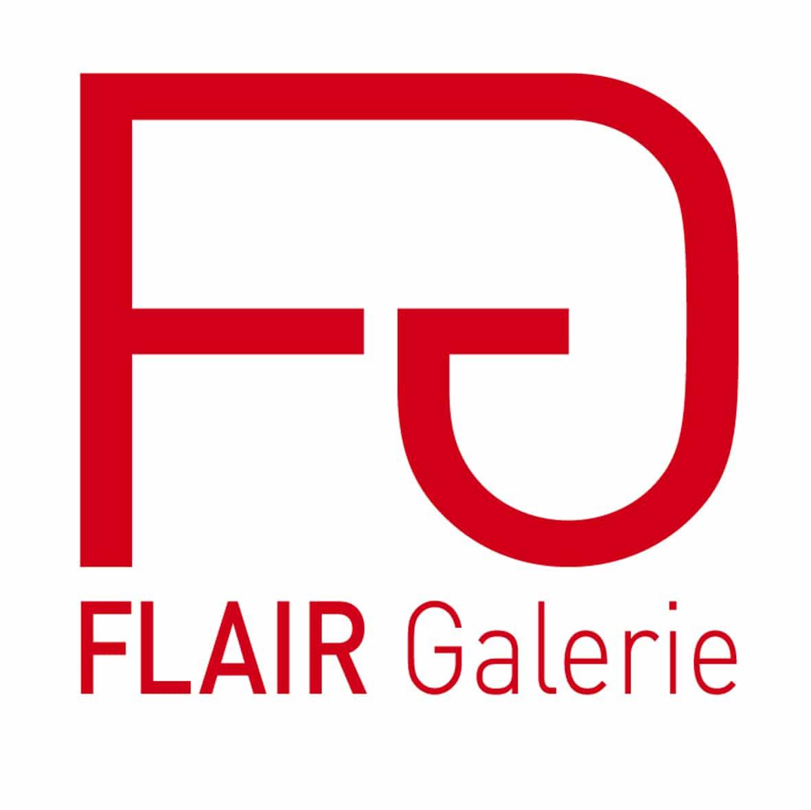 Flair Galerie, galerie d'art située au 11 rue de la Calade à Arles