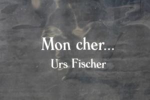 Urs Fischer à la Fondation Vincent Van Gogh d'Arles jusqu'au 29 janvier 2017