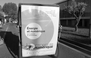 Octobre Numérique 2016 à Arles du 7 octobre au 10 Novembre