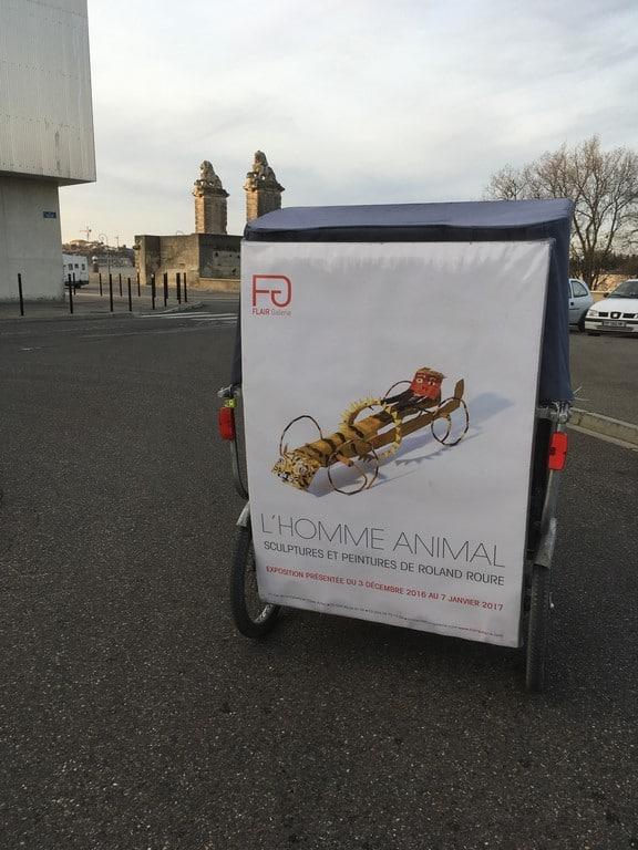 Flair galerie Arles