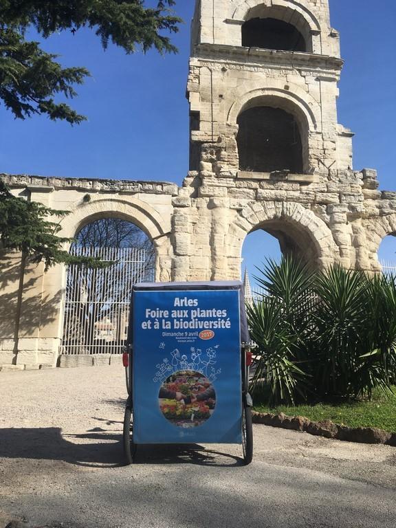 Foire aux plantes 2017 Arles (Copier)