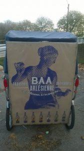 BAA, Brasserie Artisanale Arlésienne, à déguster sans modération