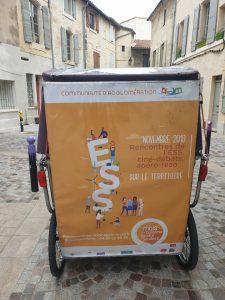 Novembre 2019: Mois de l'économie sociale et solidaire à Arles