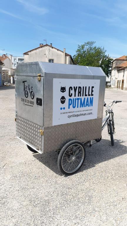 Putman Cargo
