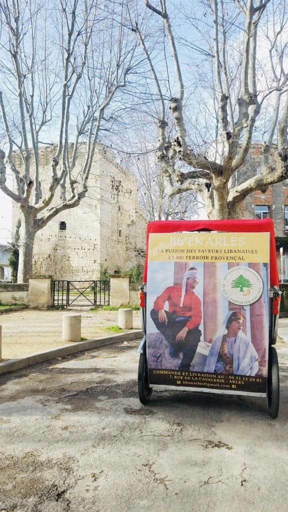 Lib'en Arles