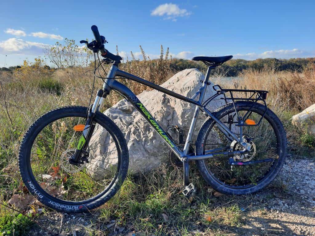 Nouveaux vélos (1)