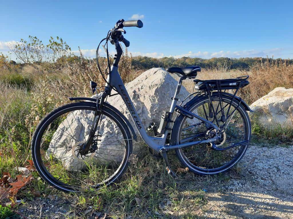 Nouveaux vélos (2)