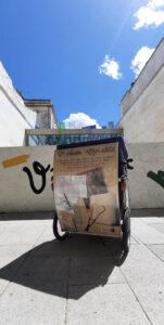 Une nouvelle exposition proposée par la Fondation Van Gogh à Arles !