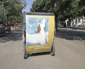 A ne pas manquer le 19 juin: nouvelle exposition de la Fondation Van Gogh à Arles