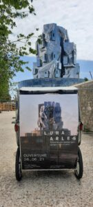 Rendez-vous le 26 juin pour l'ouverture de Luma Arles !