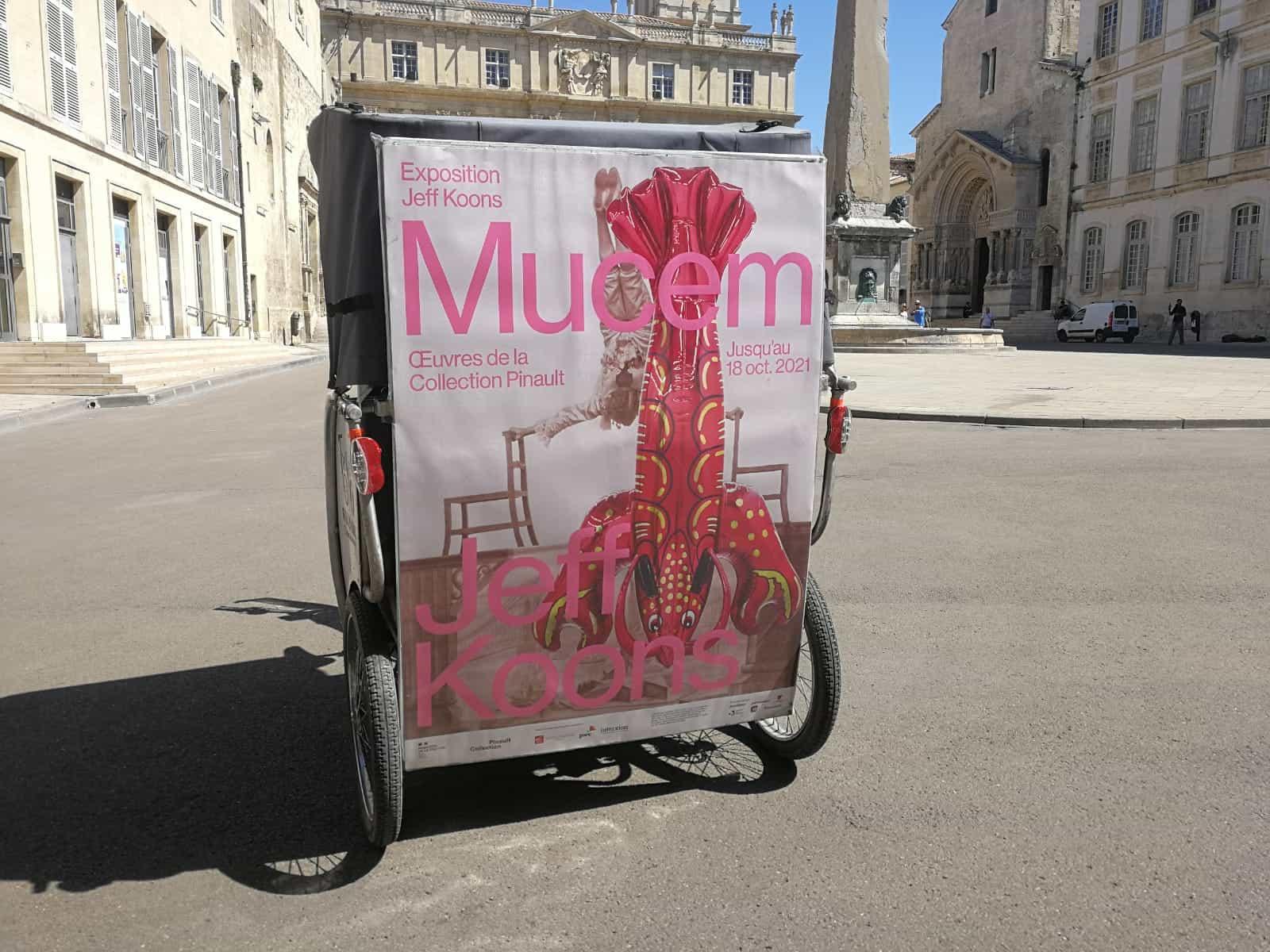 Jeff Koons Mucem: une exposition inédite