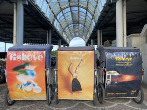 La Galerie Fisheye vous accueille pour les Rencontres de la Photographie d'Arles