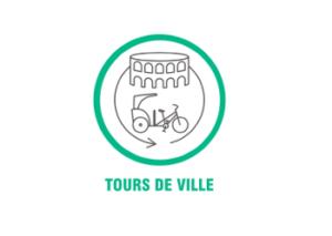Visiter Arles autrement: des tours de ville à vélo avec Taco!