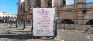 Matinées et Soirées musicales d'Arles